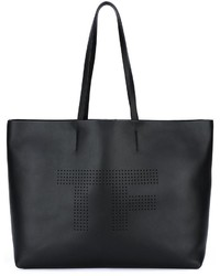 Tom Ford Perforated Shopping Bag