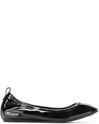 Lanvin Ballerina Shoes