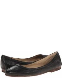 Frye Carson Ballet Flat Shoes