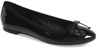 Saint Laurent Patent Leather Ballet Flats VBpyWbpvg