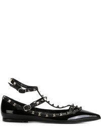 Garavani rockstud ballerinas medium 4914912
