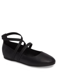 Joe strappy ballet flat medium 5034324
