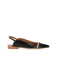 Malone Souliers Marion Flat Pumps
