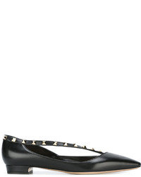 Rockstud ballerinas medium 3667472