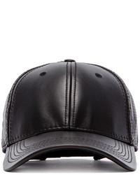 Gents Co Luxe Suede Perforated Back Cap