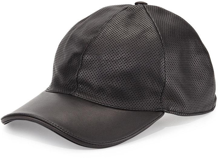 Guccy baseball hat - Black Gucci RLhCVj4