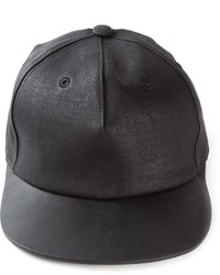 Rick Owens Drkshdw Mesh Panelled Cap