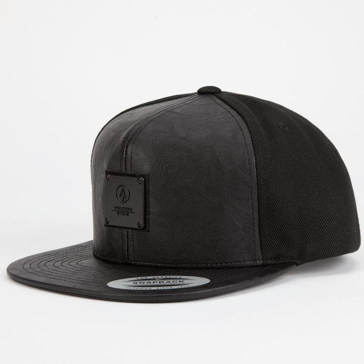 ... Volcom Volc Vader Snapback Hat ... b30750b9278