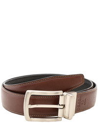 Torino Leather Co. 32mm Pebble Burnished Veal Reversible