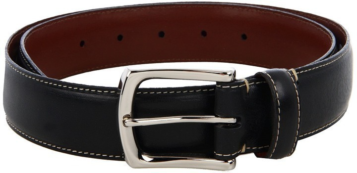 Torino Leather Co. 35mm Burnished Tumbled Belts