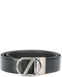 Z Zegna Adjustable Belt