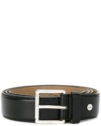 AMI Alexandre Mattiussi Classic Belt