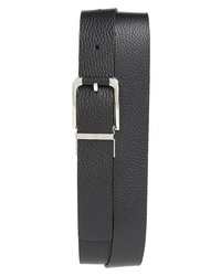 Dunhill Avorities Leather Belt