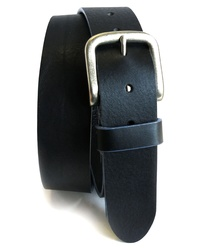 Boconi Bastian Bison Leather Belt