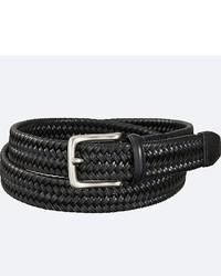 Uniqlo Braided Leather Belt