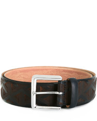 Etro Buckled Belt