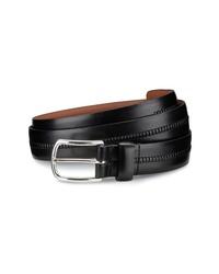 Allen Edmonds Cambridge Ave Leather Belt