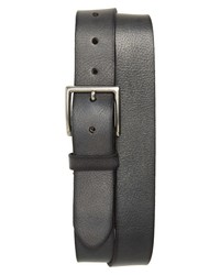 Frye Campus Leather Belt