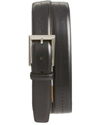 Catalux leather belt medium 750597