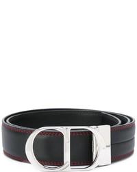 Christian Dior Dior Homme Logo Buckle Belt