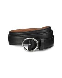 Allen Edmonds Circle Avenue Leather Belt