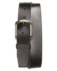 John Varvatos Star USA Classic Leather Belt
