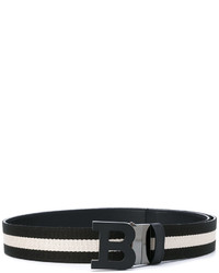 Bally Contrast Belt