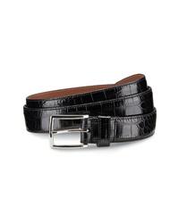 Allen Edmonds Everglade Avenue Leather Belt