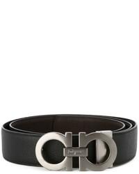 Gancini buckle belt medium 584879