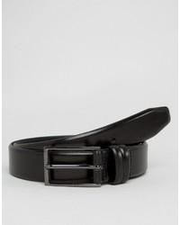 Hugo Boss Boss By Carmello Leather Belt
