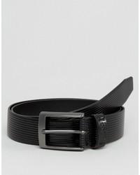 Hugo Boss Boss By Seir Leather Belt