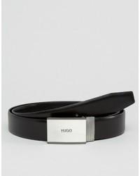 Hugo Boss Hugo By Gadiel Reversible Leather Belt