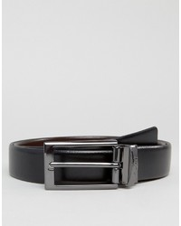 Hugo Boss Hugo By Leather Reversible Belt