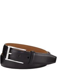 Neiman Marcus Italian Leather Belt
