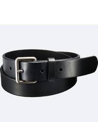 Uniqlo Italian Leather Bridle Belt