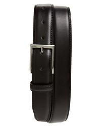 Nordstrom Men's Shop Jayden Leather Belt
