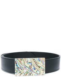 Christopher Kane Leather Belt