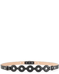 Carven Leather Belt