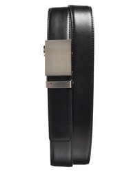 Mission Belt Leather Belt