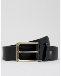 ONLY & SONS Leather Belt