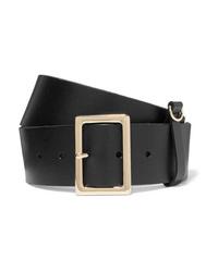 Frame Leather Belt