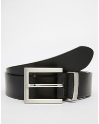 Esprit Leather Belt Sven