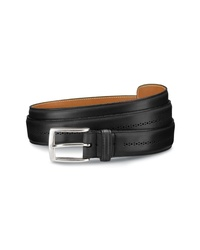 Allen Edmonds Mackey Ave Leather Belt