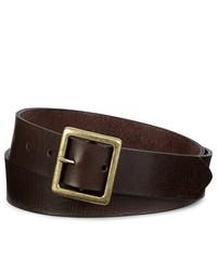 MIXIT Basic Leather Belt