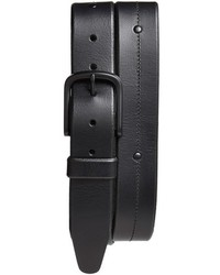 Allen Edmonds Pierce Avenue Leather Belt