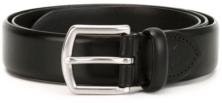 Polo Ralph Lauren Buckle Belt