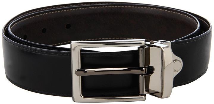 Torino Leather Co. Reverible Belt