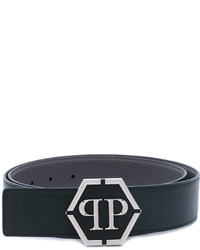 Philipp Plein Reversible Belt