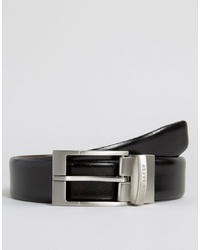 Ted Baker Reversible Smart Leather Belt