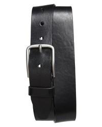 Nordstrom Men's Shop Rhodes Leather Belt